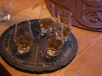 bijzondere whiskyreis
