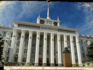 Transnistrië bezoeken