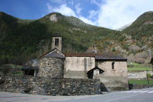 Kleine Landen Tour Andorra
