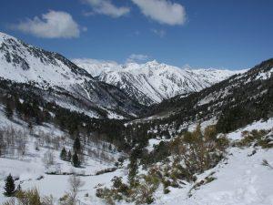 Kleine Landen Tour Andorra vakantie