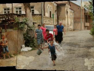 Nagorno Karabach reizen