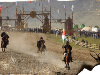 Nomad Games Turkije