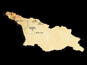 Abchazie