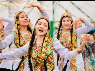Nowruz Turkmenistan