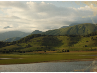 Zuid-Ossetië reizen