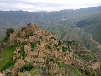 Dagestan reizen