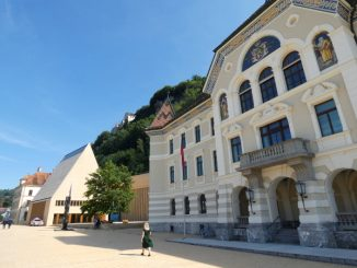 Liechtenstein groepsreis